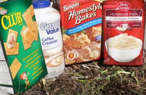 GMOs go into my Compost 5 23 13