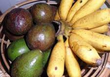 avocado banana 225