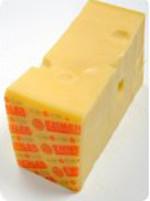 Emmentaler Cheese (1 lb)