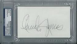 Claudis James Signature 250
